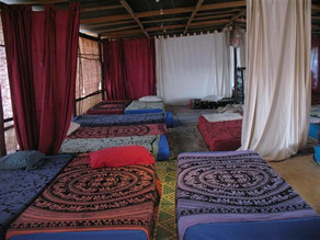 Shkedi Camp Lodge
