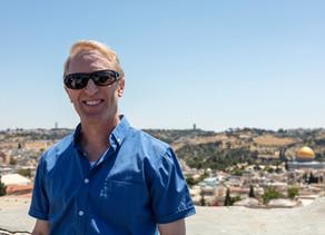 Ami Israel Guide