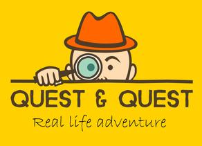 Quest & Quest
