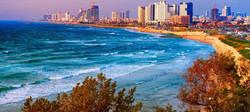 Tel Aviv & Center
