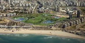 Park Ashdod