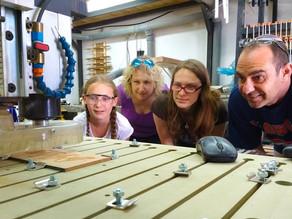 The Workshop Gush Etzion