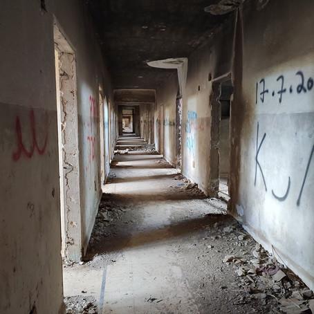 Name. Code: Our Man in Damascus - Eli Cohen Escape Game