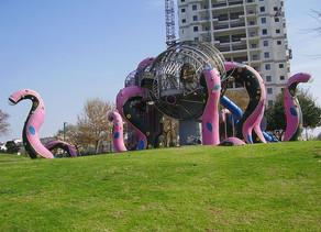 Park Menachem Begin – Park Darom