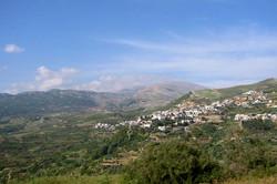 North & Golan