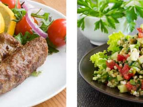 Dan Gourmet Culinary Workshops