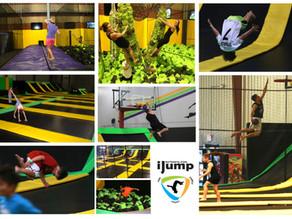 New iJump opens in Haifa!