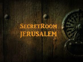 Secret Room Jerusalem