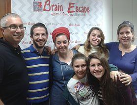 Brain Escape
