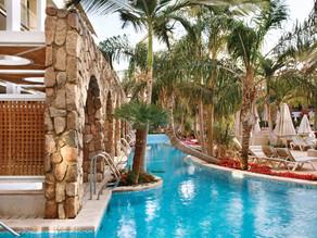 Agamim Hotel
