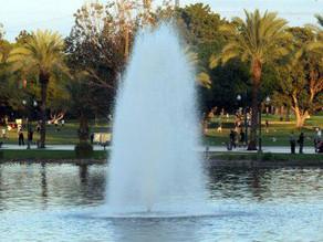 Park Leumi Ramat Gan