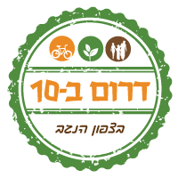 Experience Southern Israel - for 10 Shekel!