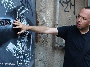 Streetwise Graffiti Tour