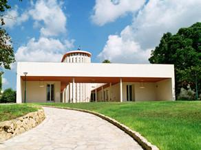 Chaim Weizmann House