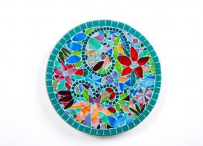 Rave Mosaics