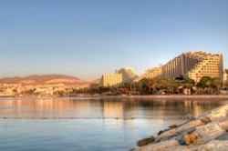 South & Eilat