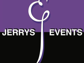 Jerry's Events