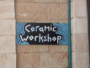 Hadara's Ceramics Workshop