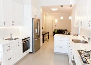 Rechavia Apartment Rental