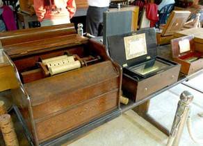 The Nisco Museum of Mechanical Music