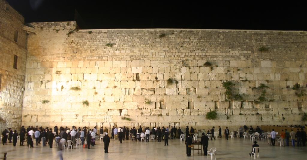 Jerusalem Region