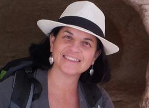 Renee Halpert, Tour Guide