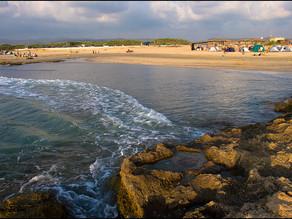 Dor Beach – Hof Dor