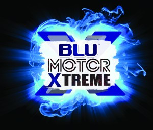 Motor Extreme Logo