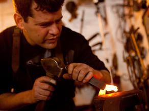 Yossi Gur Metal Workshop