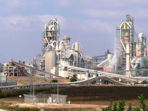 Nesher Israel Cement Enterprises