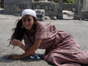 Tek Tours – Israel with Miriam