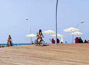 Tel Aviv Port-Namal