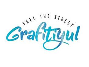 Grafitiyul – Graffiti Tour
