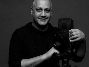 Snap-Shot Photography – Liran Shemesh