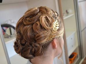 'Hair Art' by Michelle Daulby