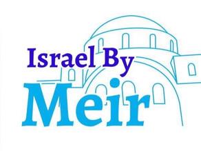 Israel by Meir
