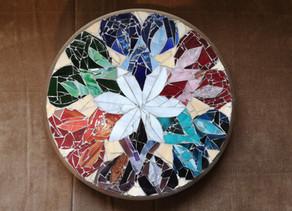 Mosaics by Miriam