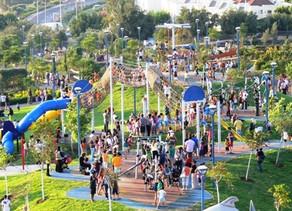 Park Hamishpacha