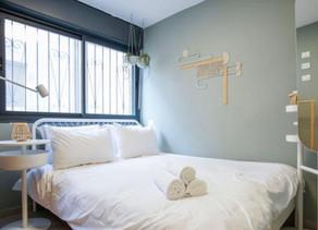 Menucha's Place – Luxury apartments