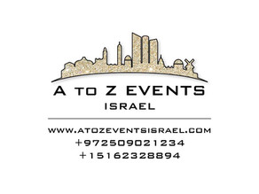 A to Z Events