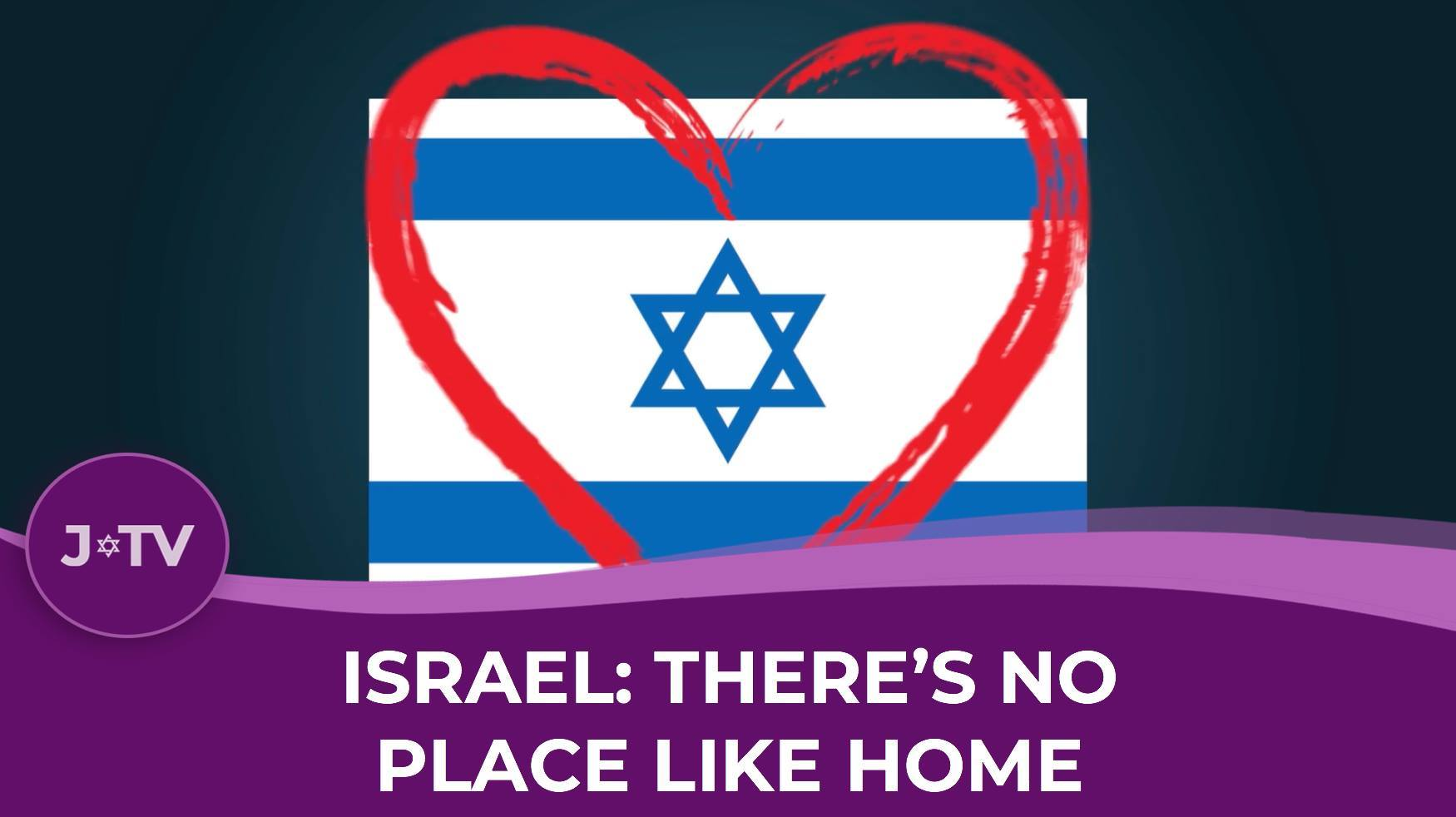 Israel: There's No Place Like Home (Facebook)
