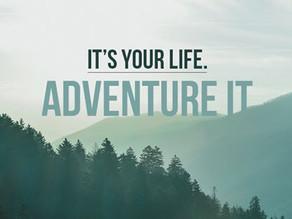 Extreme Adventuring