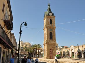 Old Jaffa Tour