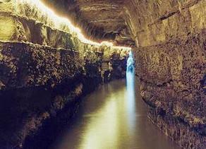 Mei Kedem Caves