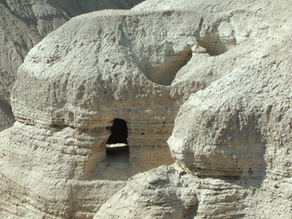 Qumran National Park