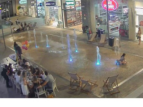 Big Fashion Mall, Ashdod