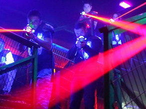 Laser City – Rishon Lezion