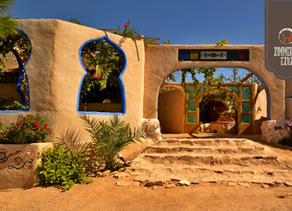 The Well Guesthouses Zimmerbus