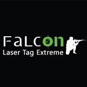 Falcon – Laser Tag Extreme