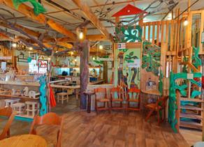 Saba Yossi Wood Workshop and Soft Play